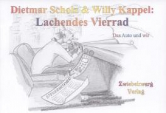 Scholz, Dietmar Lachendes Vierrad