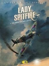 Latour, Sébastien Lady Spitfire 1