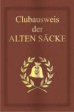 Clubausweis der Alten Scke