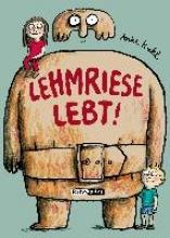 Kuhl, Anke Lehmriese lebt!