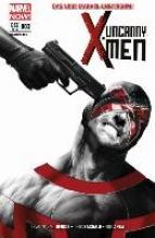 Bendis, Brian Michael Uncanny X-Men 03