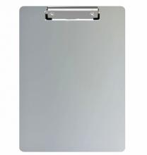 , Klembord MAUL A4 staand met magneetstrip aluminium