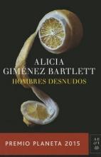 Barlett, Alicia Gimenez Hombres desnudosNaked Men