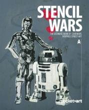 Aamundsen, Martin Berdahl Stencil Wars - Pocketart