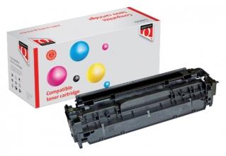 , Tonercartridge Quantore HP CE410X 305X zwart HC