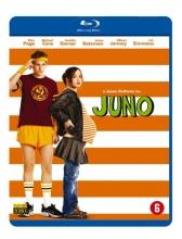 Juno Blu-Ray /
