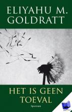 Eliyahu M. Goldratt , Het is geen toeval