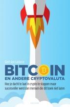 Gert-Jan  Lasterie Bitcoin en andere cryptovaluta