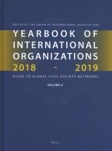 , Yearbook of International Organizations 2018-2019, Volume 6
