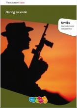 Jan  Greep Feniks Havo oorlog en vrede