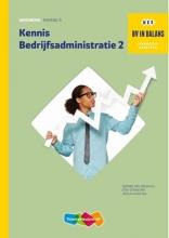Pieter Mijnster Gerard van Heeswijk  Stef Stienstra, Kennis bedrijfsadministratie