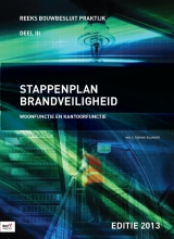 S. Eggink-Eilander , Stappenplan brandveiligheid