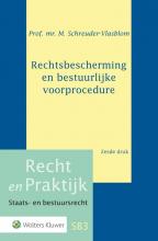Rechtsbescherming en bestuurlijke voorprocedure