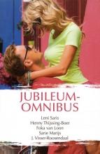 Diverse auteurs , Jubileumomnibus 148