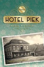 Marja Visscher , Hotel Piek