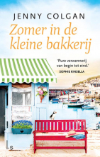 Jenny Colgan , Zomer in de kleine bakkerij