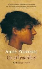 Anne  Provoost De arkvaarders (POD)