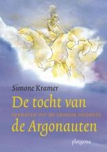 Simone  Kramer De tocht van de Argonauten