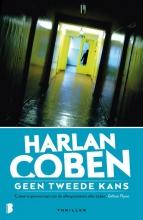 Harlan Coben , Geen tweede kans