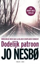 Jo  Nesbø Dodelijk patroon
