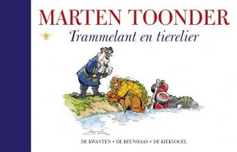 Marten  Toonder Alle verhalen van Olivier B. Bommel en Tom Poes 24 : Trammelant en tierelier