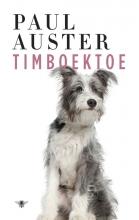 Paul  Auster Timboektoe