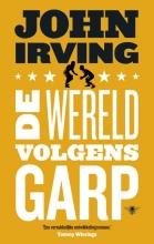 John  Irving De wereld volgens Garp