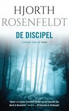 Hjorth  Rosenfeldt De discipel