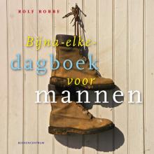 Rolf Robbe , Bijna-elke-dagboek voor mannen