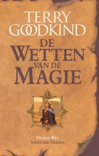Terry Goodkind , Steen der Tranen