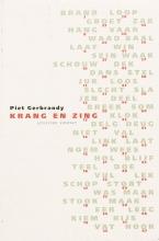 Piet Gerbrandy , Krang en zing