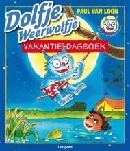 Loon, Paul van Vakantie-dagboek