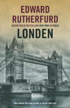Edward  Rutherfurd Londen