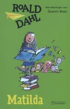 Roald  Dahl Matilda, paperback