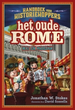 Jonathan W. Stokes Het oude Rome