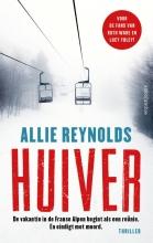 Allie Reynolds , Huiver