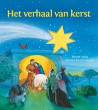 Barbara  Bartos-Höppner Het verhaal van kerst