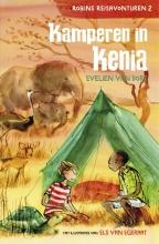 Evelien van Dort , Kamperen in Kenia