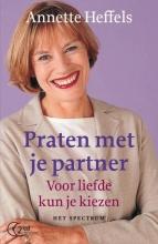 Praten met je partner, luisterboek