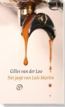 Gilles van der Loo Het jasje van Luis Martn