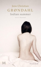 Jens Christian  Gröndahl Indian summer