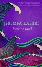 Lahiri, Jhumpa Vreemd land
