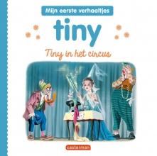 , Tiny in het circus