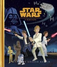 , Gouden Boekjes - Star Wars: A New Hope