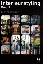 Christy Brandriet , Interieurstyling deel 1