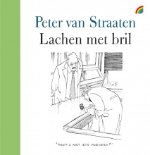 Peter van Straaten , Lachen met bril