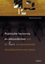 Linden, Rob van der Praktische harmonie en akkordenleer