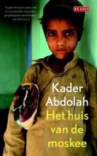 Abdolah, Kader Huis van de moskee