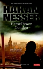Håkan  Nesser Hemel boven Londen
