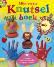 Barbara  Kalk Mijn eerste knutselboek